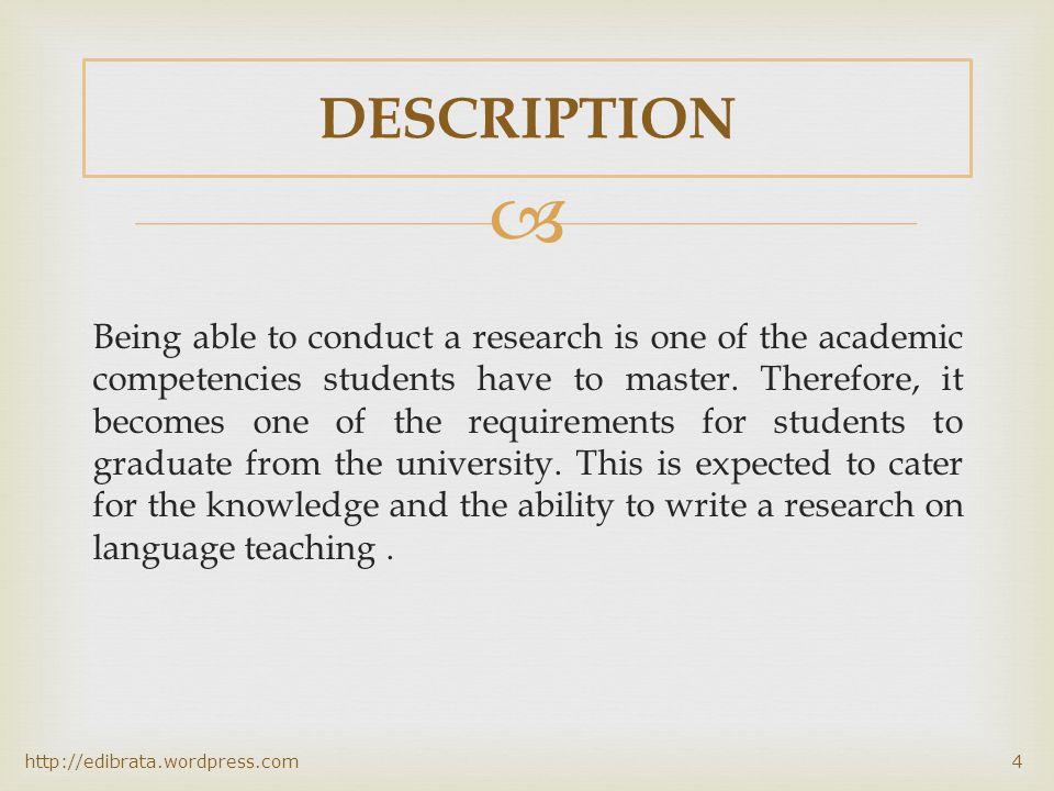  Lecturer: Ujang Edi Brata, S.Pd.