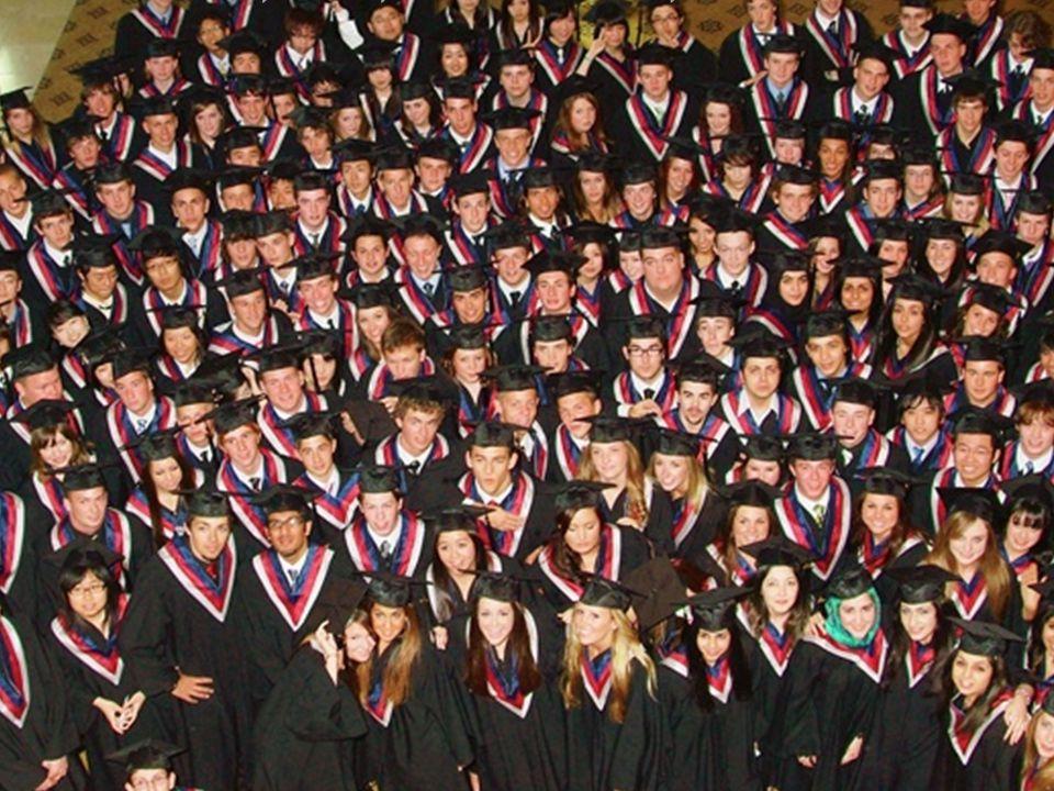 Grade 12 Graduation