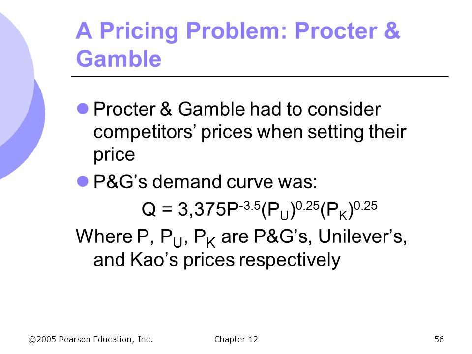 ©2005 Pearson Education, Inc.