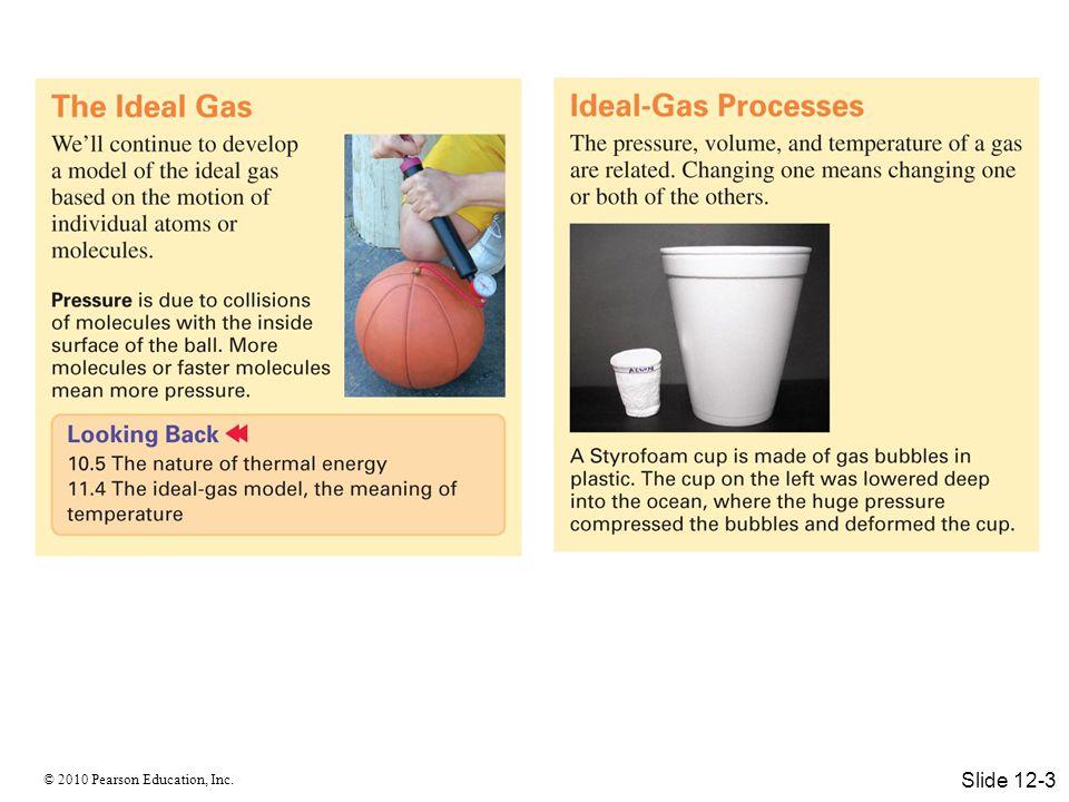 © 2010 Pearson Education, Inc. Slide 12-3
