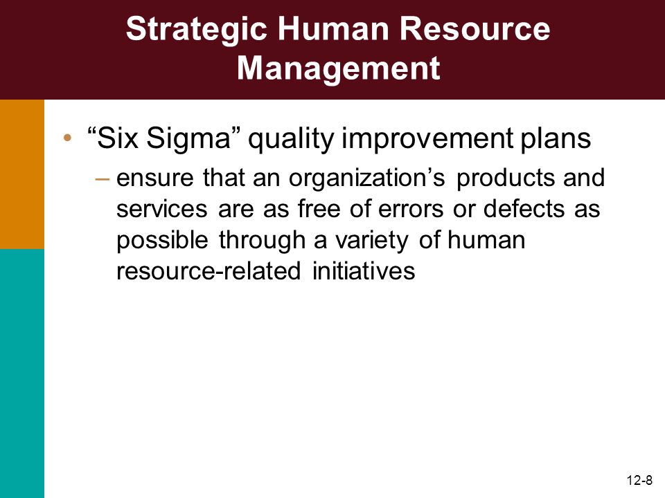 12-9 Figure 12.1 Components of a Human Resource Management System
