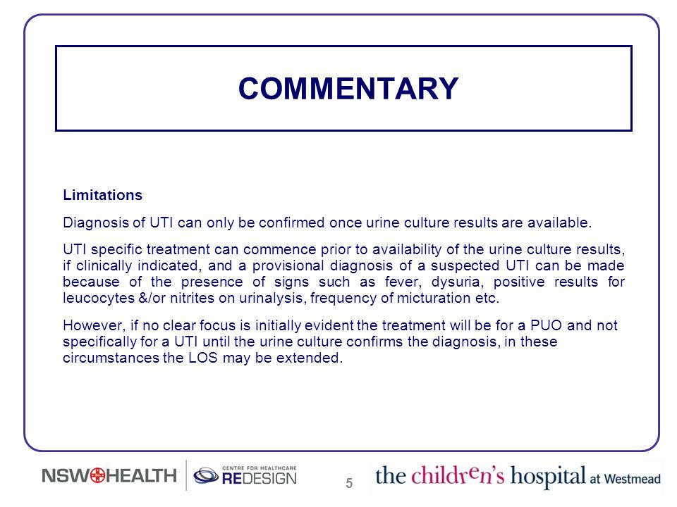 16 If you applied the 2008 trends to the increased number of ED presentations in the 2010 period, it can be extrapolated that if a Planned Model of Care had not been implemented the number of bed days used would have been 191, however, as a result of the changes in clinical practice the actual bed days used was 115, a difference of 76 bed days.