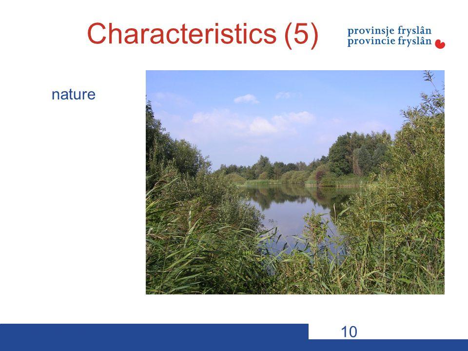 10-11-12VDP's10 Characteristics (5) nature