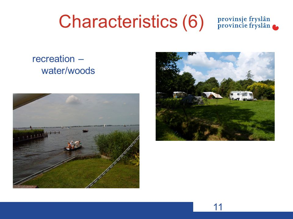 10-11-12VDP s11 Characteristics (6) recreation – water/woods