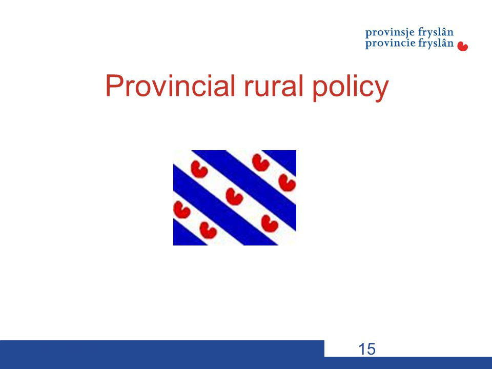 10-11-12VDP s15 Provincial rural policy