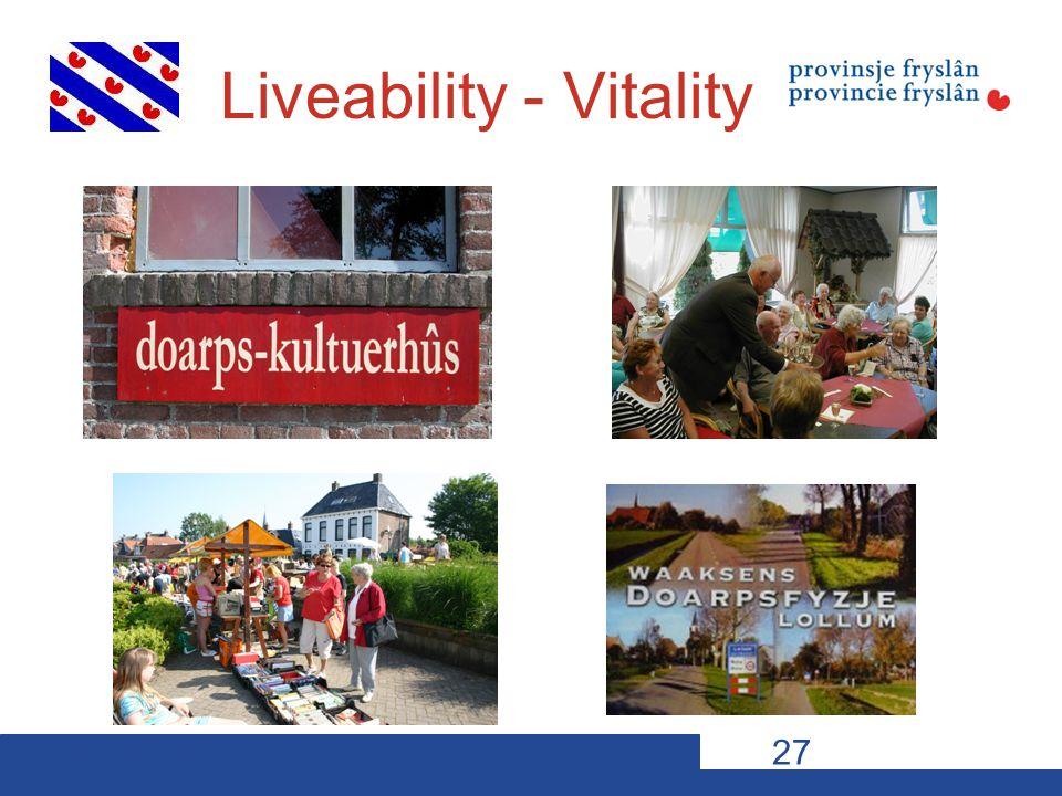 10-11-12VDP's27 Liveability - Vitality