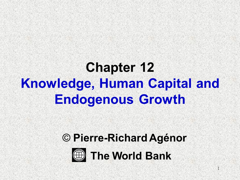 52 Endogenous models identify various mechanisms whereby inflation negatively effects steady-state growth: l inflation reduces the rate of investment and lowers the efficiency of investment (De Gregorio, 1993); l inflation raises nominal interest rates, reduces real money balances, increases transactions costs to private agents, lowers the return on physical and human capital and reduces investment and long run growth rates (Palokangas, 1997).