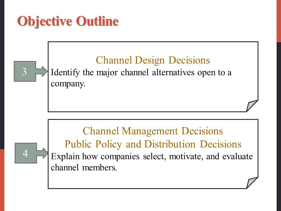Multichannel Distribution Systems Multichannel distribution system is a distribution system in which a single firm sets up two or more marketing channels to reach one or more customer segments.