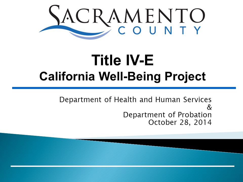 DHHS & Probation – Title IV-E Waiver 12 October 28, 2014 DepartmentPositions (FTEs) Full Year Staff Costs* Contracts*Total* DHHS24$2.6$7.5$10.1 Probation12$1.5$2.7$4.2 DHA2$0.3__$0.3 Subtotal38$4.4$10.2$14.6 Aid Payments$2.0 TOTAL38$4.4$10.2$16.6 *millions