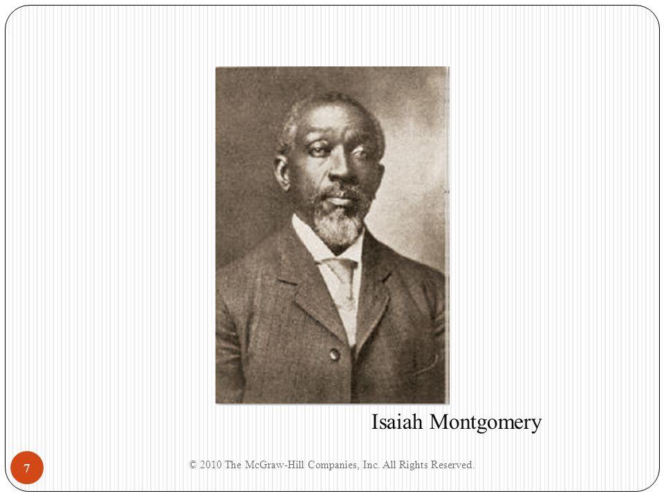 7 Isaiah Montgomery