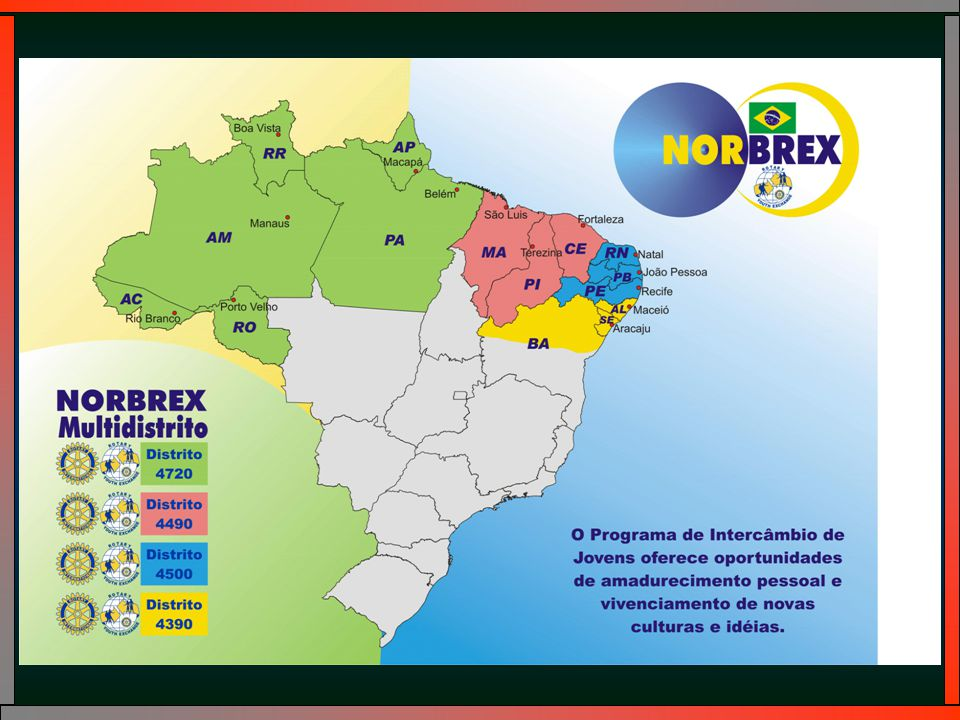 Leandro Araujo NORBREX/Brazil Houston/USA