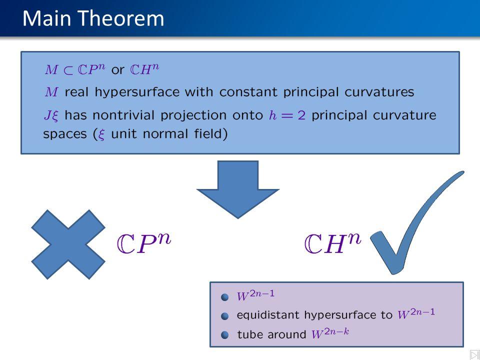 Main Theorem