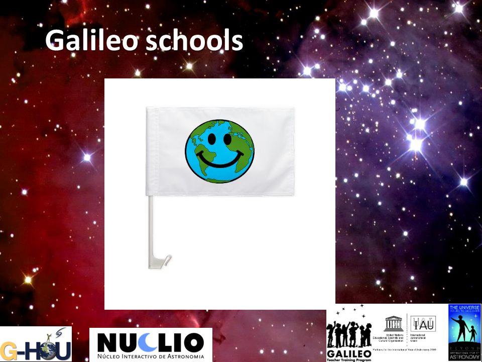 Galileo schools
