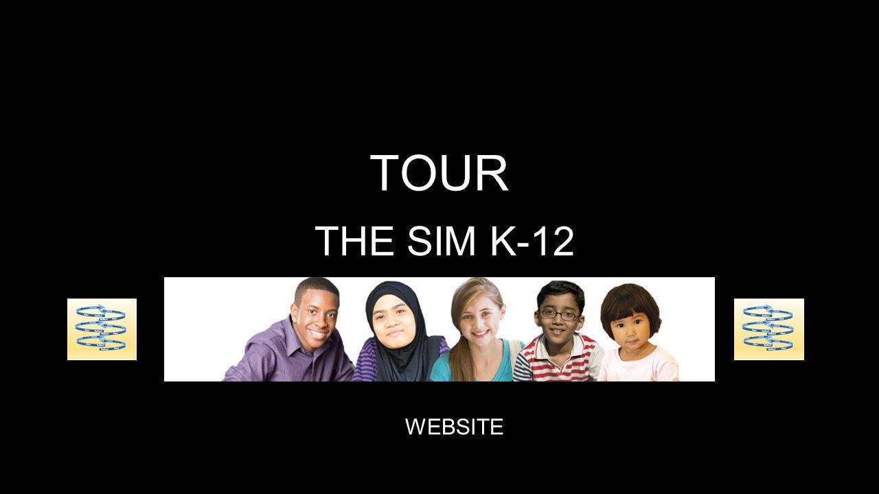 https://twitter.com/lnssim URL TO VIEW THE SIM K-12 TWITTER SITE
