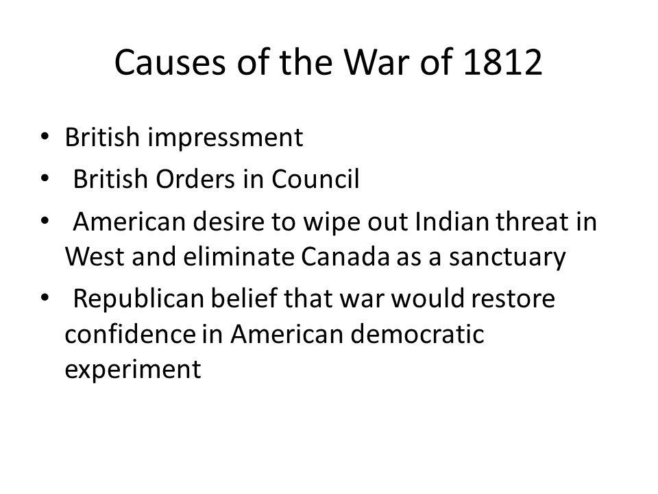 Major Battles Canada -British repulsed American invasion of Canada -U.S.