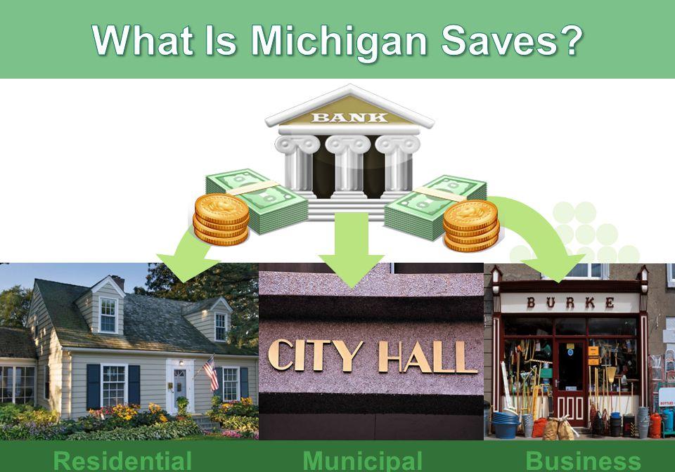 Residential Municipal Business