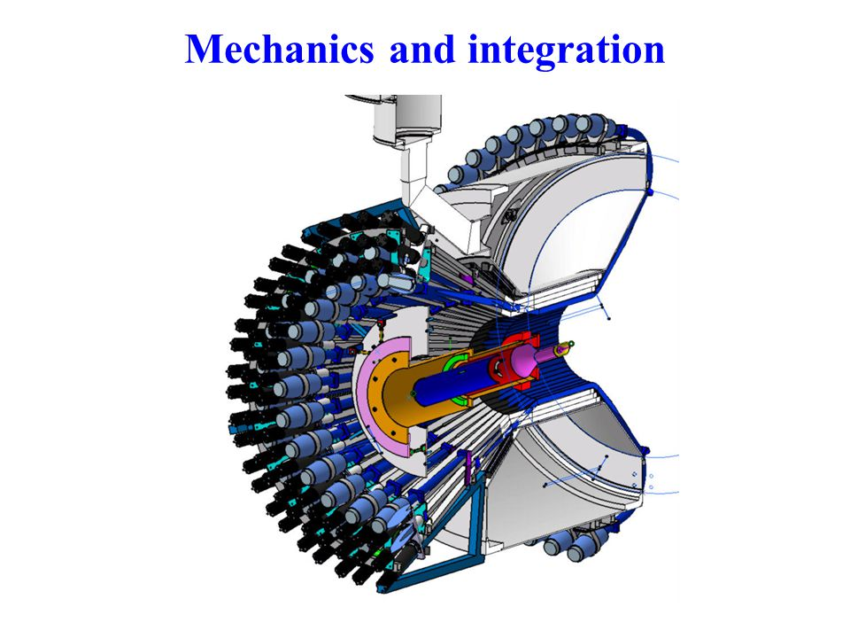 Mechanics and integration
