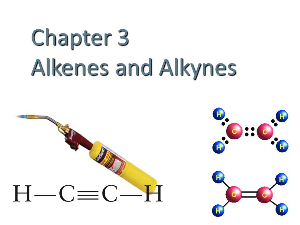 Unsaturated Hydrocarbons Contain carbon-carbon multiple bonds.