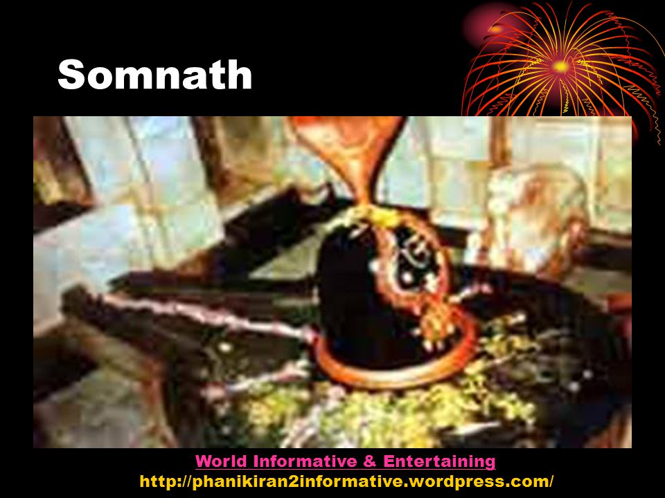 Somnath World Informative & Entertaining http://phanikiran2informative.wordpress.com/