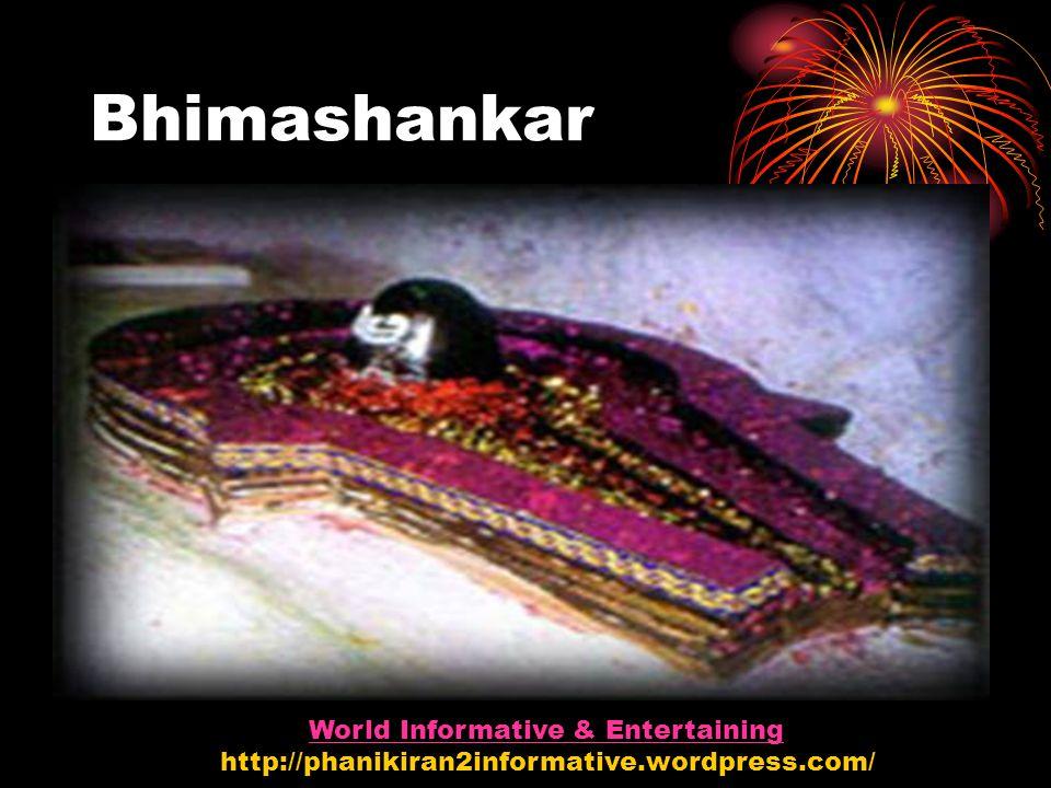 Bhimashankar World Informative & Entertaining http://phanikiran2informative.wordpress.com/