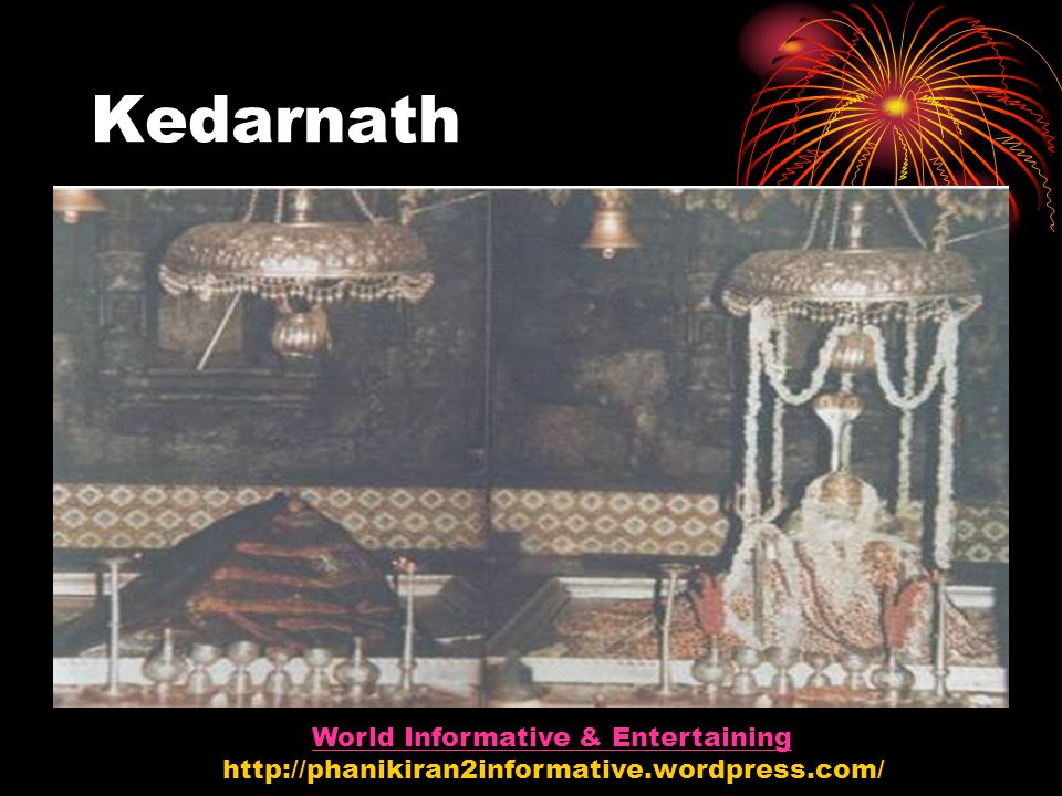 Kedarnath World Informative & Entertaining http://phanikiran2informative.wordpress.com/