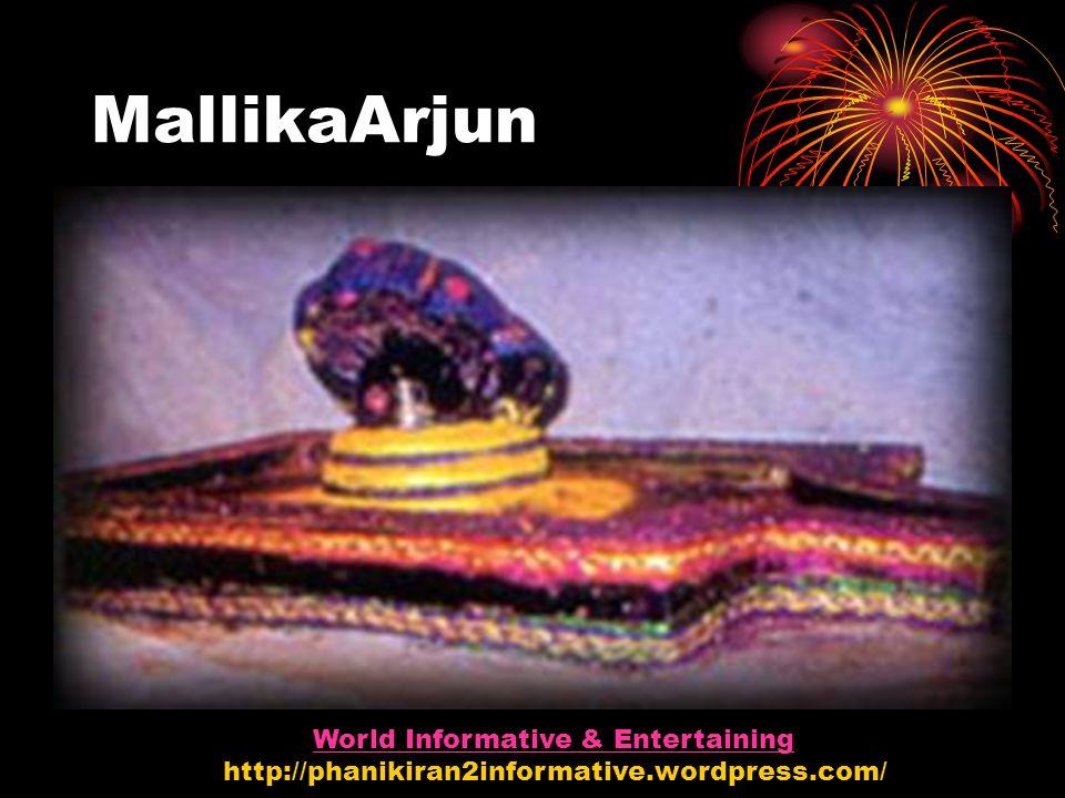 MallikaArjun World Informative & Entertaining http://phanikiran2informative.wordpress.com/