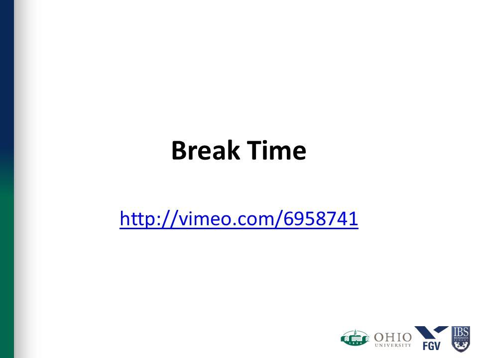 Break Time http://vimeo.com/6958741