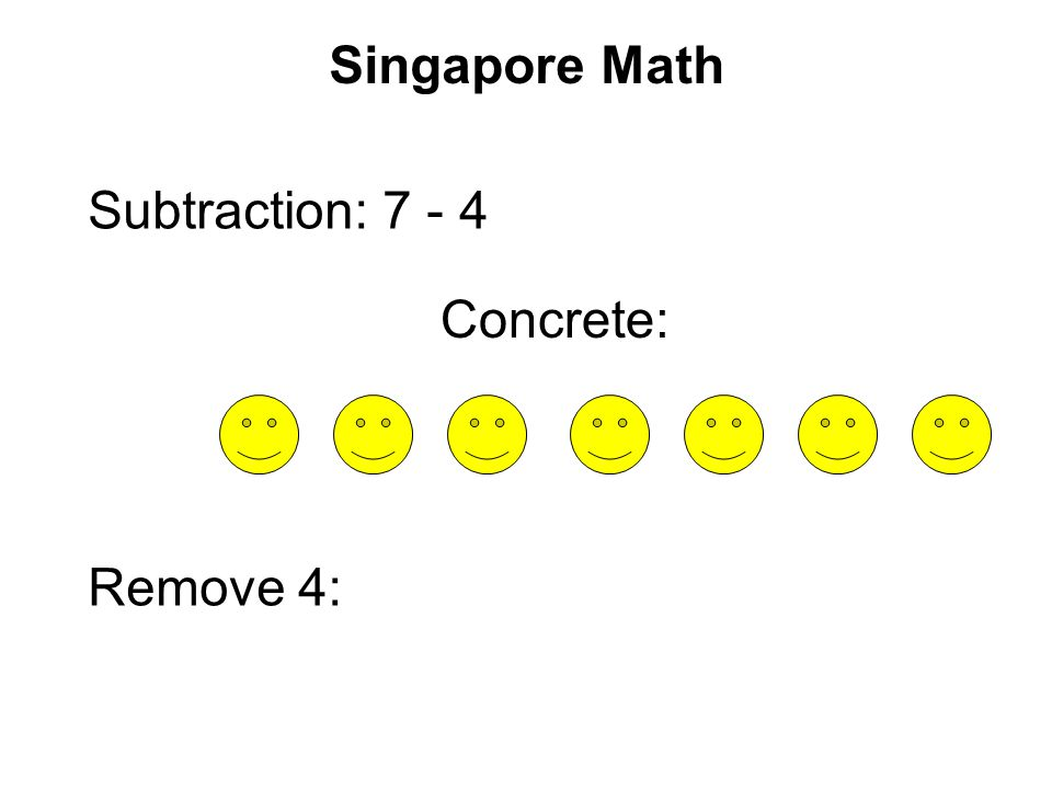 Singapore Math Division: Visual 12  4 ???? 12