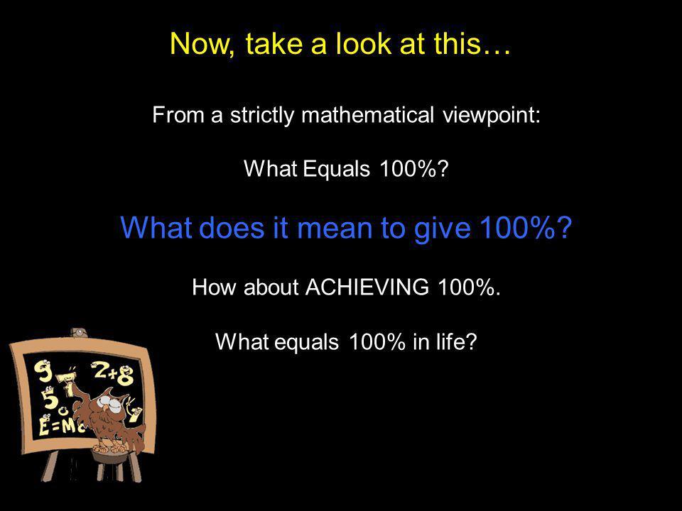 1 x 1 = 1 11 x 11 = 121 111 x 111 = 12321 1111 x 1111 = 1234321 11111 x 11111 = 123454321 111111 x 111111 = 12345654321 1111111 x 1111111 = 1234567654321 11111111 x 11111111 = 123456787654321 111111111 x 111111111 = 12345678987654321 And look at this symmetry: