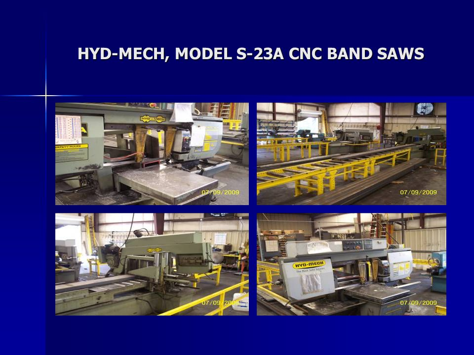 BALEIGH CNC TUBE BENDER RDB-300 ROTARY DRAW PIPE & TUBE BENDER