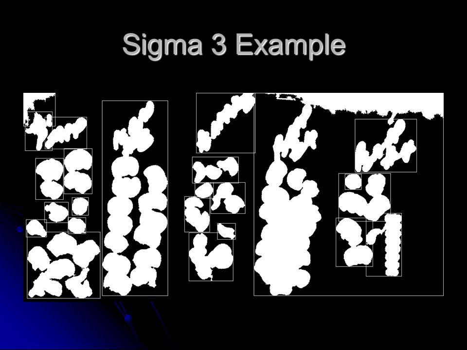 Sigma 3 Example