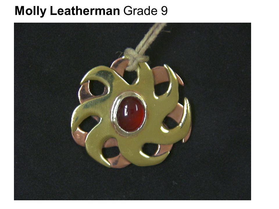 Molly Leatherman Grade 9