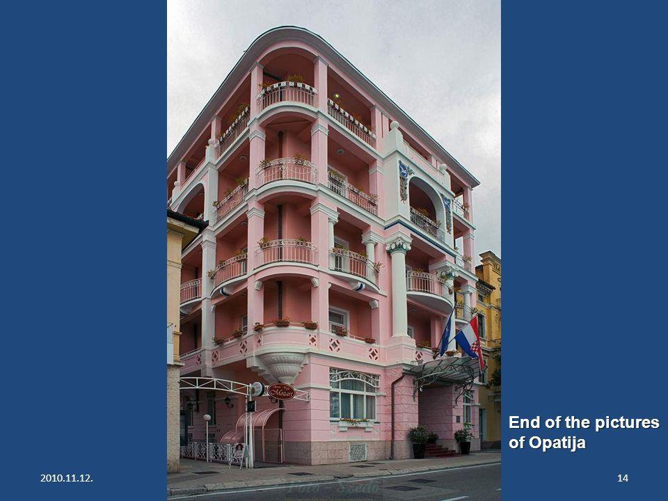 2010.11.12.Opatija and Rijeka, Croatia13