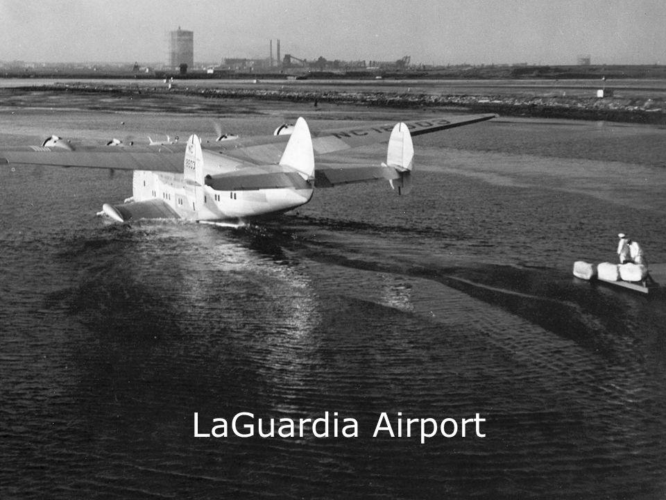 45 LaGuardia Airport
