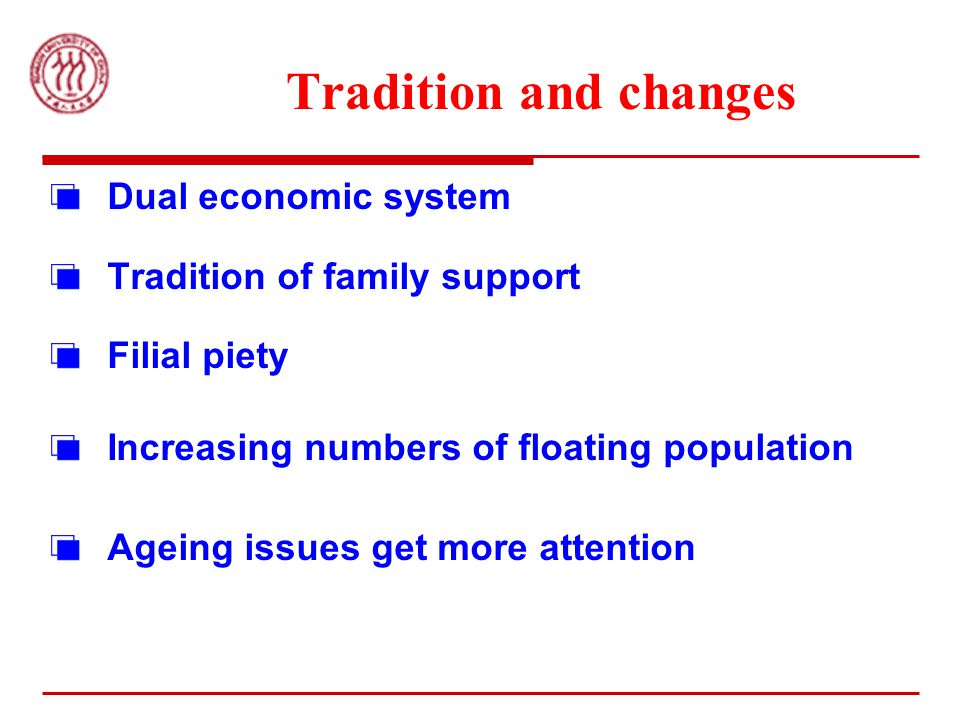 Life expectancy, Economic resources 73 years 80 years for developed area Diverse economic resources