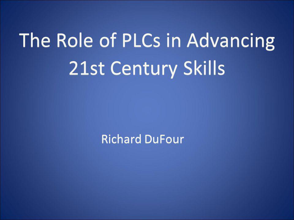 What Are 21st Century Skills.
