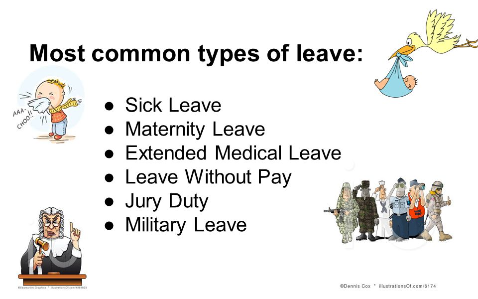 Where can I find the Leave Policies, forms, and applications.