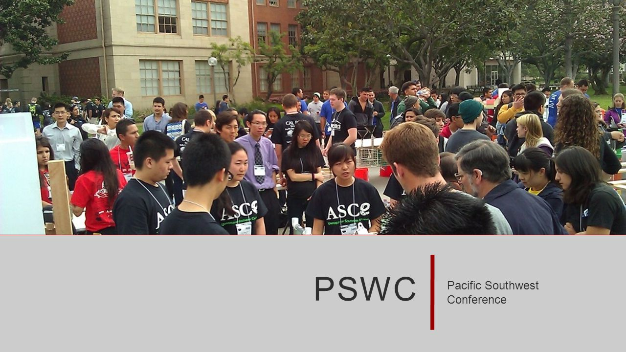 PSWC Pacific Southwest Conference