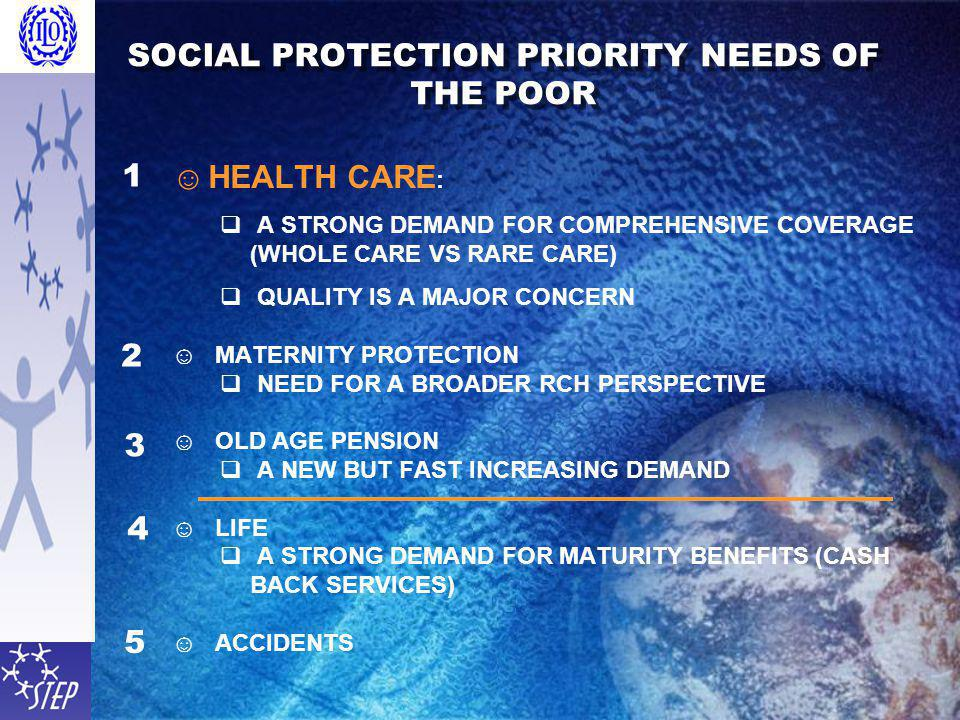 HEALTH PROTECTION EXTENSION: HOW TO ANSWER THE CHALLENGE.