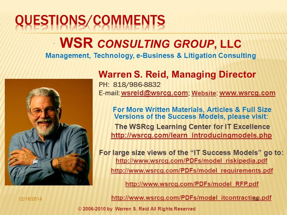 Warren S.