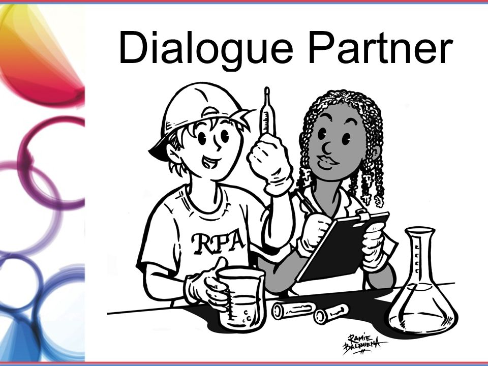 Dialogue Partner