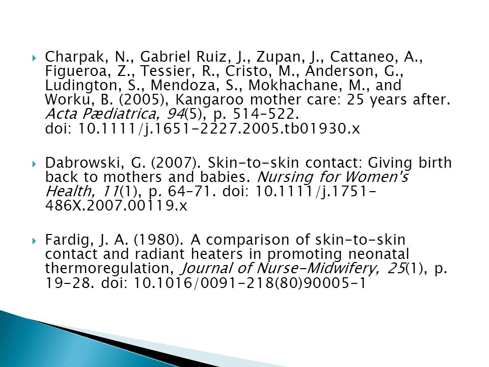  Charpak, N., Gabriel Ruiz, J., Zupan, J., Cattaneo, A., Figueroa, Z., Tessier, R., Cristo, M., Anderson, G., Ludington, S., Mendoza, S., Mokhachane,