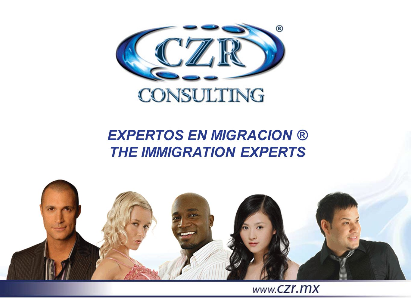 EXPERTOS EN MIGRACION ® THE IMMIGRATION EXPERTS
