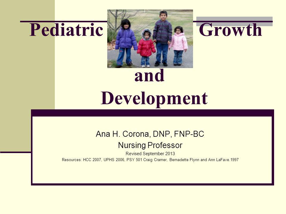 Developmental Milestones Children will demonstrate certain physical and mental skills.