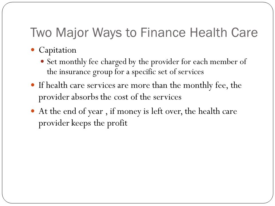 Basic Health Insurance Terms Elsevier items and derived items © 2009, 2005 Saunders, an imprint of Elsevier, Inc.