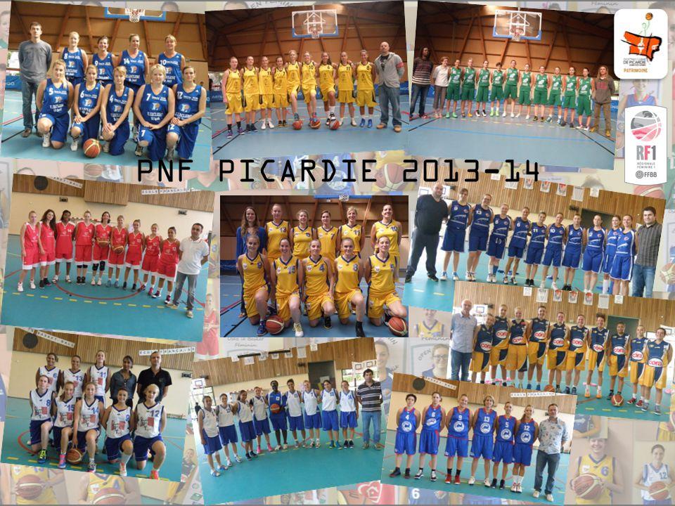 PNF PICARDIE 2013-14