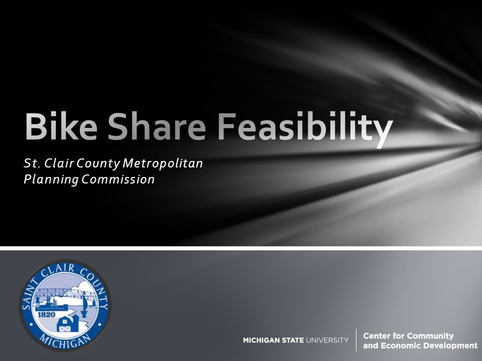 St. Clair County Metropolitan Planning Commission