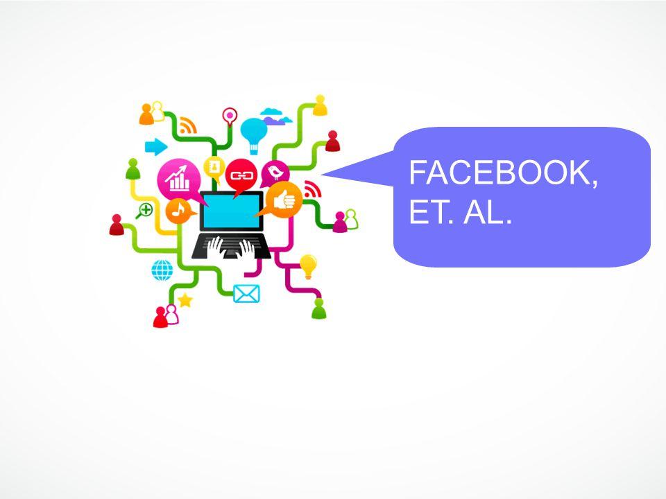 16 The Social Media Data Stacks Enter Google.