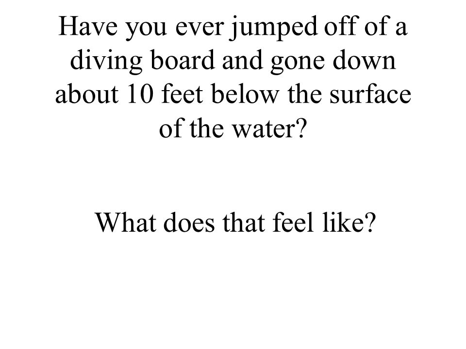 The fluid pushes up.Why do objects float. Why does the fluid push up.