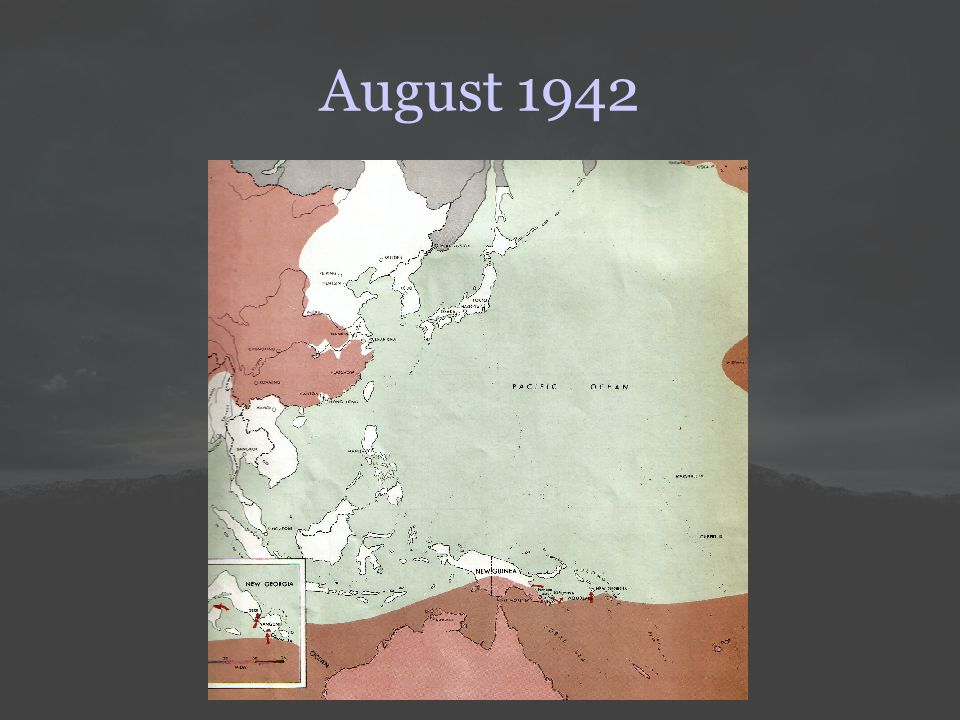 August 1942